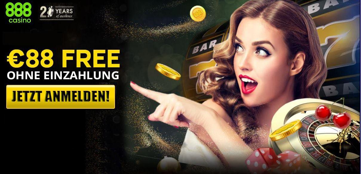 88 Euro gratis zum Black Jack spielen