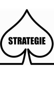 Table stratégique du Black Jack