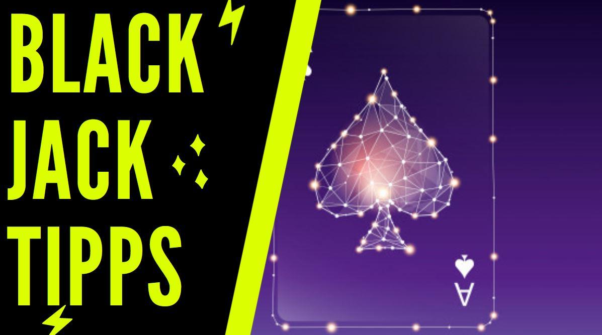 Black Jack Tips Pros