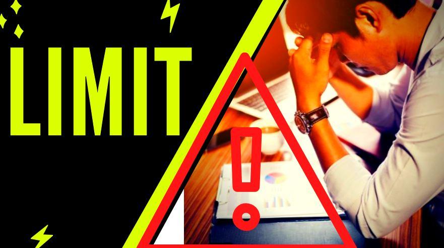 Black Jack Tipps - Zeit Limit