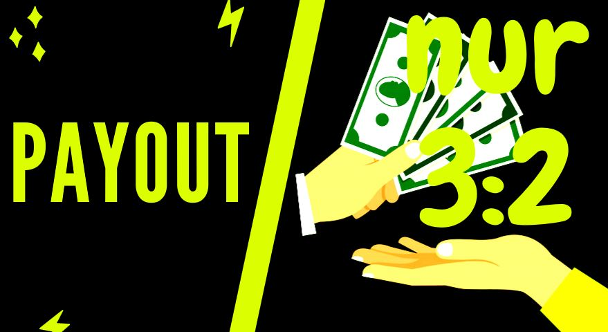 Black Jack Tipps - Payout 3:2