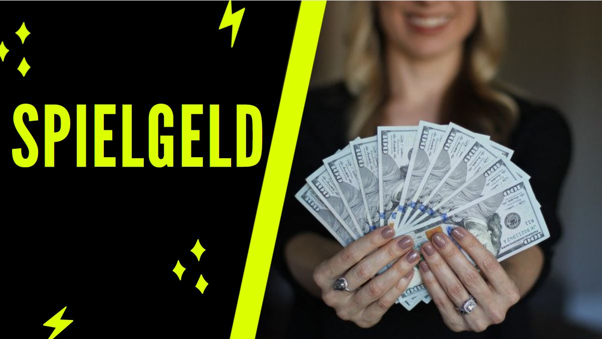 Black-Jack-Tipps - Spielgeld