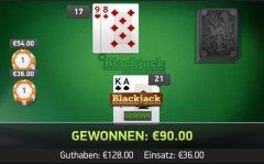 Blackjack-Online-Casino-Mr-Green-01-Gewinn