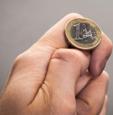 Black Jack - Coin Flip