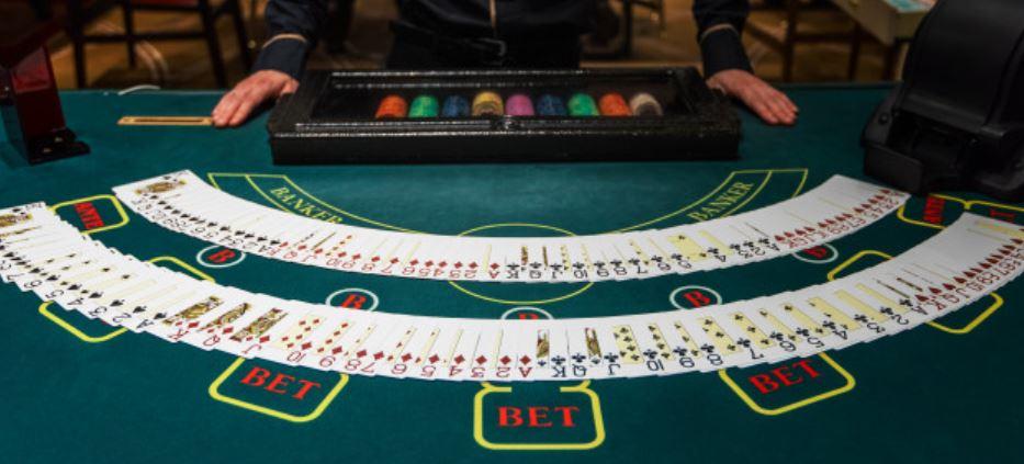 Spielregeln blackjack casino turtle lake casino concerts