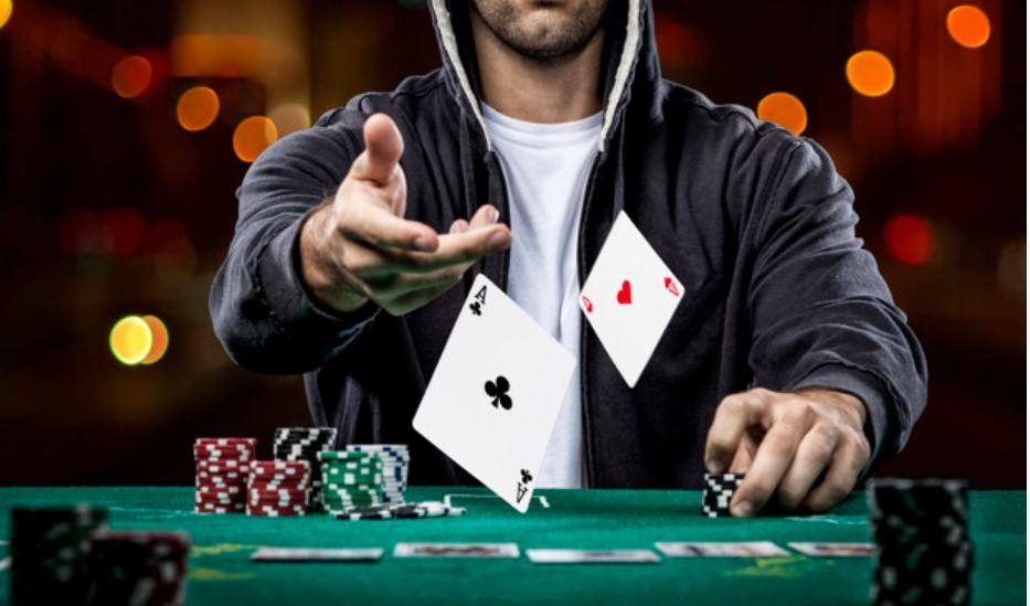 Blackjack Millionen Charlie Ergen