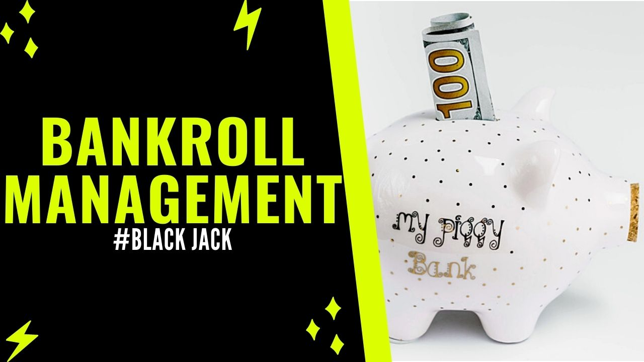 Gestión de los fondos del Black Jack