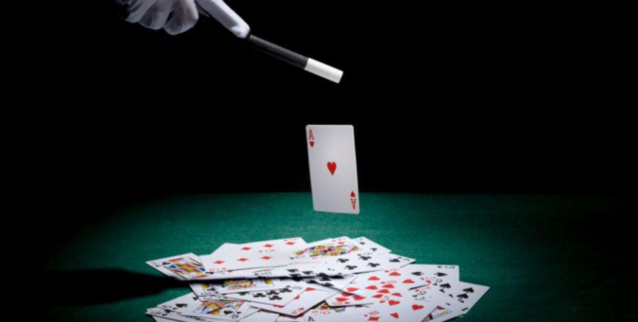 ¿Qué cuenta el as en el blackjack?